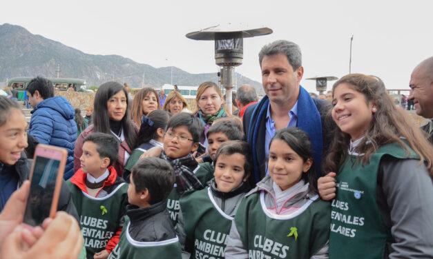 La Secretaría de Ambiente capacitará a docentes en educación ambiental