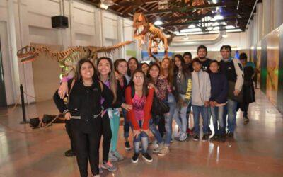 DEUDA CON DOCENTES INTERINOS DE LA ESCUELA SALE DEL AULA El jueves 31 de enero cobrarán lo trabajado desde septiembre de 2018