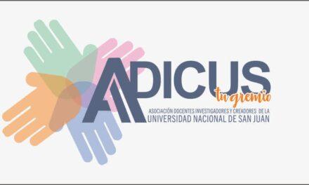 Gran avance en paritaria local para la implementación efectiva del art. 73 en la UNSJ