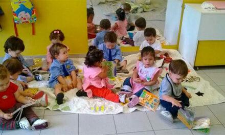 Conocé el listado de jardines maternales y Centros de Desarrollo Infantil autorizados