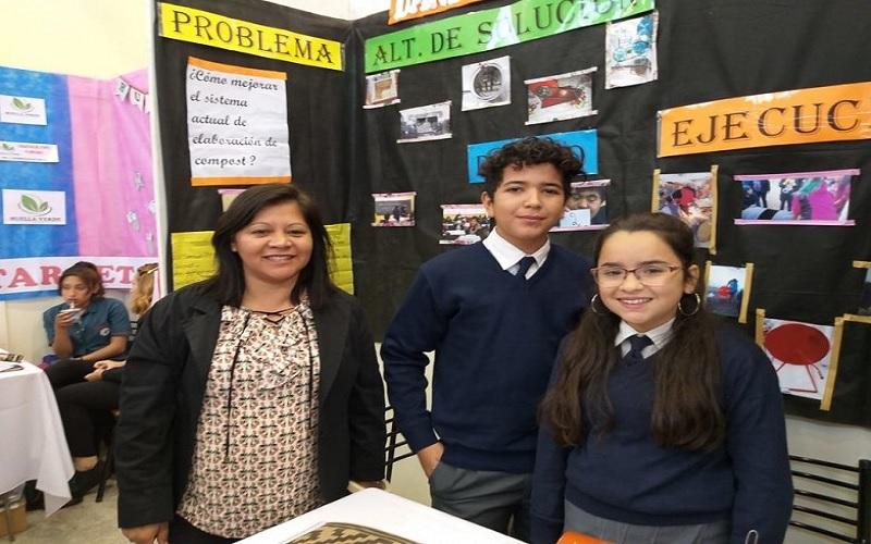 Seleccionaron proyectos para la Feria Nacional de Innovación Educativa