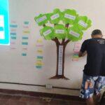 """Educadores y padres trabajan para construir """"Puentes de Comunicación"""" con los chicos"""