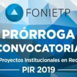 Educación Técnica Profesional: prórroga para presentar Proyectos de Investigación en Red