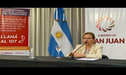 Hacienda separó por DNI el pago de marzo para docentes que cobran por Banco San Juan. El resto cobrará en dos grupos