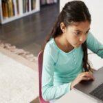 Aulas virtuales, para que los chicos estén al día mientras no hay clases