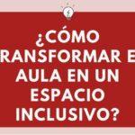 ARID: Nuevo curso de Formación para profesionales de apoyo a la inclusión