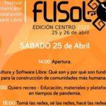 FLISOL: Charlas y debates de software libre