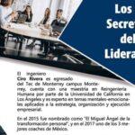 """Charla virtual """"Los 7 secretos del liderazgo"""""""